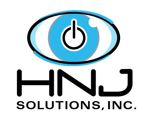 HNJ Solutions, Inc. Logo